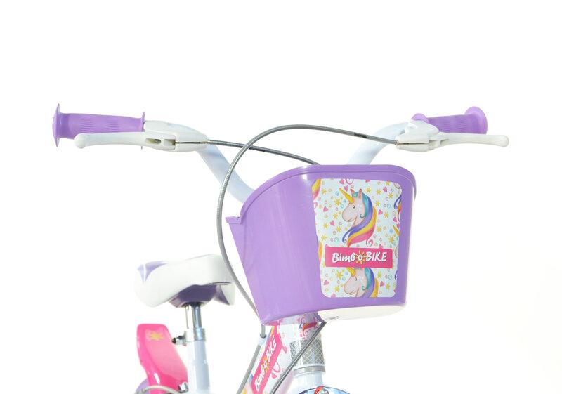 """Meiteņu velosipēds Good Bike 14"""", 77326 lētāk"""