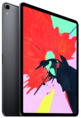 Apple iPad Pro 12.9, 256 GB, Wifi, Pelēks