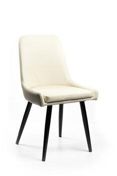 Комплект из 4-х стульев VK-05, кремовый