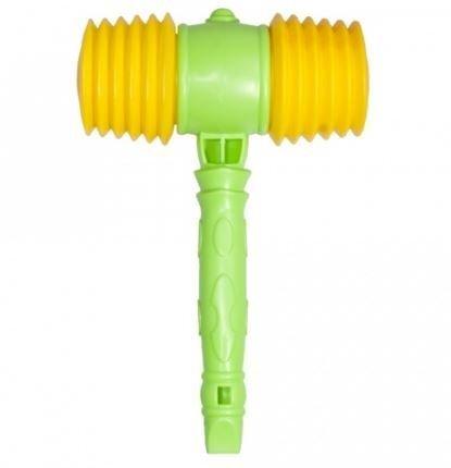 Rotaļlietu āmurs ar svilpi Just Cool