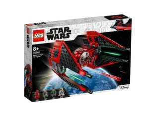 75240 LEGO® Star Wars™Majora Vonrego TIE Fighter™
