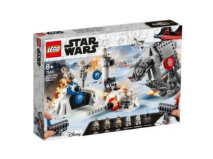 75241 LEGO® Star Wars™ Action Battle Echo Base™ aizsardzība