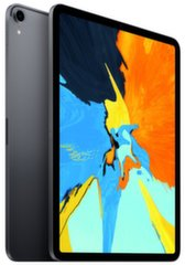Apple iPad Pro 11, 512 GB, Wi-fi, Pelēks