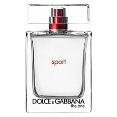 Tualetes ūdens Dolce & Gabbana The One Sport edt 100 ml