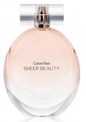 Calvin Klein Sheer Beauty edt 50 ml
