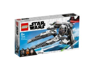 75242 LEGO® Star Wars™ Black Ace TIE interceptorius