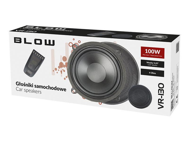 Blow VR-130 динамик автомобильный