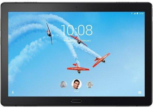 Lenovo TAB P10 (X705F) 10.1, 32GB WiFi, Melns