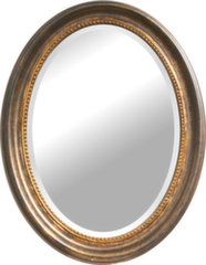 Spogulis Treviso, 85x65 cm, brūns