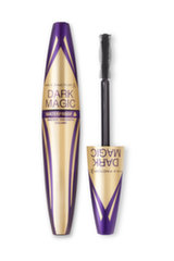 Ūdensnoturīga skropstu tuša Max Factor Dark Magic Black 10 ml, Black