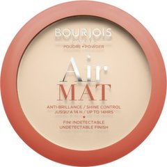 Kompaktpūderis Bourjois Paris Air Mat 10 g