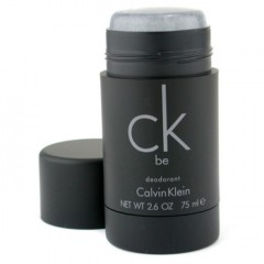 Dezodorants Calvin Klein CK Be unisex 75 ml