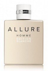 Tualetes ūdens Chanel Allure Homme Edition Blanche edt 100 ml