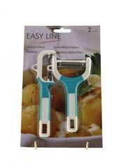 Easy Line mizotājs, 2 gab. cena un informācija | Virtuves piederumi | 220.lv
