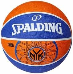 Basketbola bumba Spalding NBA Team Knicks, 7 izmērs