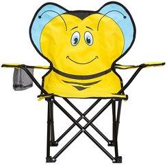 Bērnu saliekamais āra krēsls Abbey Animal Bitīte