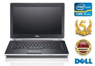 Dell Latitude E6420 i5-2520M 8GB 240SSD WIN7Pro
