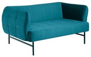 Dīvāns Malaita, zils