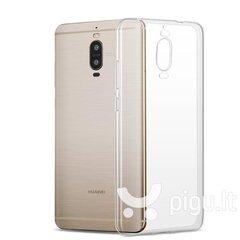 Mobilā telefona vāciņš piemērots Huawei P10, Caurspīdīgs cena un informācija | Maciņi, somiņas | 220.lv