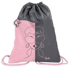 Sporta maisiņš apaviem Barbie cena un informācija | Sporta maisiņš apaviem Barbie | 220.lv