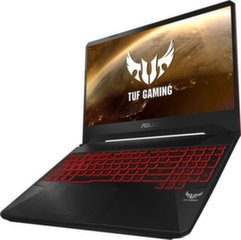 Asus TUF Gaming FX505DY-AL016 16 GB RAM/ 512 GB M.2 PCIe/ Windows 10 Home цена и информация | Ноутбуки | 220.lv