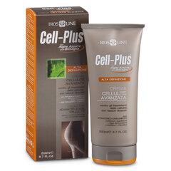 """Cell-Plus pretcelulīta krēms """"Advanced Stage"""" 200 ml"""