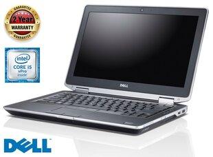 Dell Latitude E6330 i5-3320M 16GB 480SSD WIN10Pro