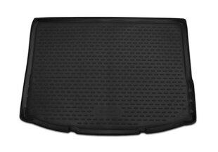 Gumijas paklājiņš bagāžniekam SSANGYONG Tivoli 2015-> ,black /N36007