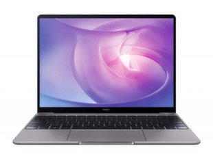 Huawei MateBook 13 i5 53010FUG, 8 GB, Win10