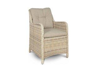 2-u āra krēslu komplekts Cordoba, smilšu krāsas