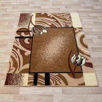 Paklājs Pavasaris, 60x110 cm cena un informācija | Paklāji | 220.lv