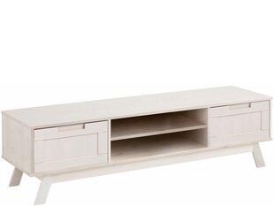 TV galdiņš Olly, balts