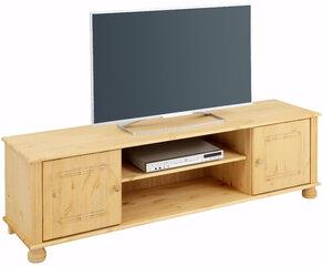 TV galdiņš Ella 2D, gaiši brūns cena un informācija | TV galdiņš Ella 2D, gaiši brūns | 220.lv