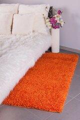Paklājs Shaggy Orange, 100 x 200 cm