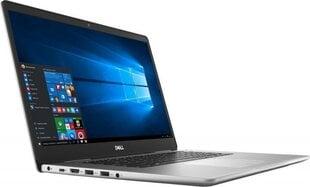 Dell Inspiron 7570 (KYLOREN15KBL1901_111_S) 8 GB RAM/ 256 GB M.2/ 1TB HDD/ Windows 10 Home