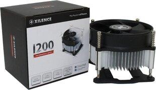 Xilence XC030 cena un informācija | Procesora dzesētāji | 220.lv