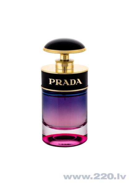 Parfimērijas ūdens Prada Candy Night EDP 30 ml