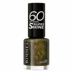 Nagu laka Rimmel 60 Seconds Super Shine 8 ml, 832 On Fleek!
