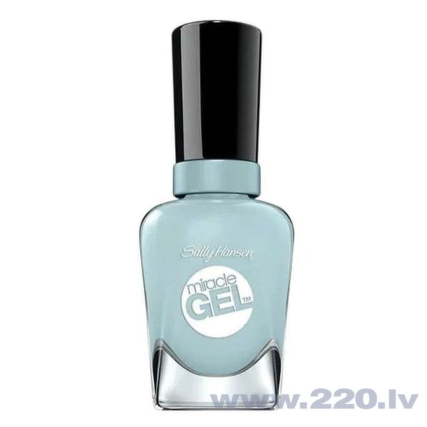 Nagu laka Sally Hansen Miracle Gel 14.7 ml, 033 Ocean Daze
