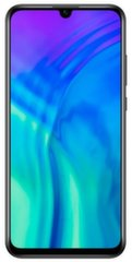 Honor 20 Lite, 128 GB, Dual SIM, Midnight Black