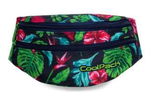 Jostas maks CoolPack Madison Candy Jungle