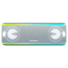 Sony SRSXB41W.EU8, Balts