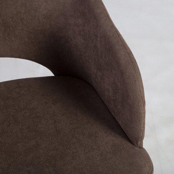 Комплект из 2 стульев Salute, коричневый интернет-магазин