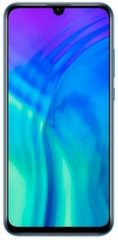 Honor 20 Lite, 128 GB, Dual SIM, zils