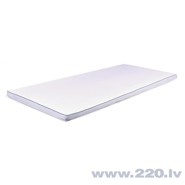 Virsmatracis Ted Bed Adry Cool, 120x200 cm