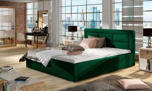Gulta Rosano MTP, 200x200 cm, zaļa