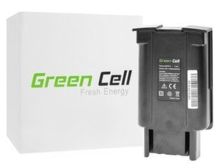 Green Cell Akumulators piemērots Karcher KM 35/5 C 1.5 Ah 18V