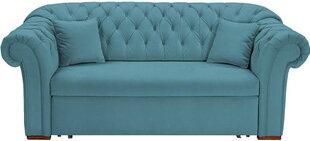 Dīvāns BRW Cupido 2S, zils