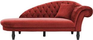 Dīvāns BRW Cupido, sarkans