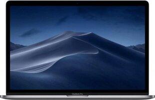 Apple MacBook Pro 15 Touch Bar (Z0WW000J8) cena un informācija | Apple Portatīvie datori, somas | 220.lv